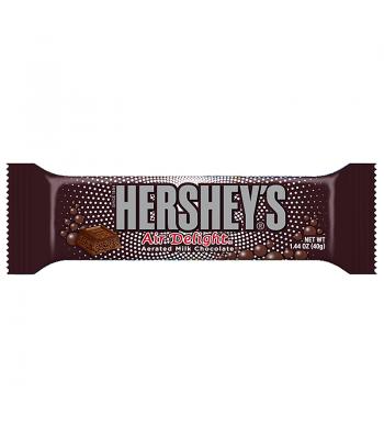 Hershey's Air Delight Bar 1.44oz (40g) Chocolate, Bars & Treats Hershey's