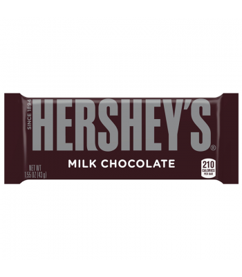 Hershey's Creamy Milk Chocolate Bar (45g) Chocolate, Bars & Treats Hershey's