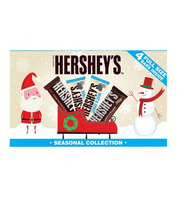 Hershey's Chocolate Selection Box (160g) [Christmas] Sweets and Candy Hershey's