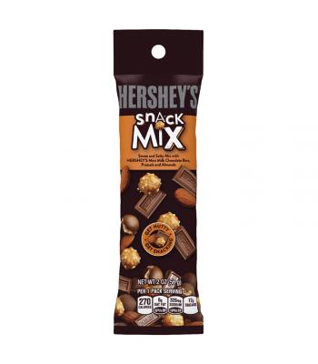 Hershey's Snack Mix Assortment Tube 2oz (56g) Chocolate, Bars & Treats Hershey's