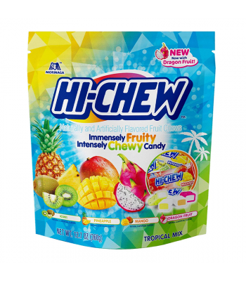 Hi-Chew Tropical Mix Stand Up Pouch - 12.7oz (360g)