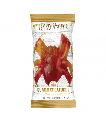 Harry Potter - Gummi Creature - 1.5oz (42g) Sweets and Candy Harry Potter