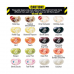 Jelly Belly Bean Boozled 5th Edition - 54g Sweets and Candy Jelly Belly
