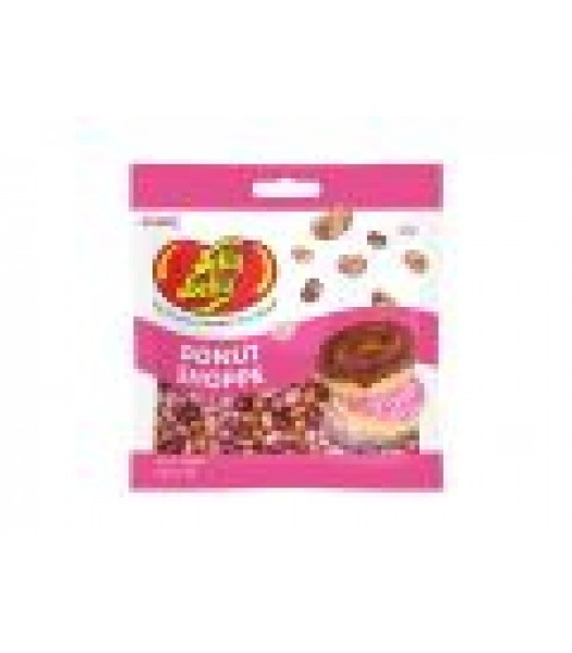 Jelly Belly Donut Shoppe Jelly Beans 70g Sweets and Candy Jelly Belly