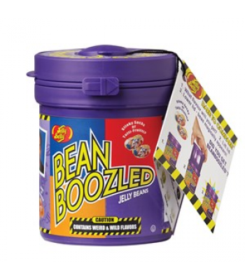 Jelly Belly - Bean Boozled 4th Edition Dispenser (99g) Sweets and Candy Jelly Belly