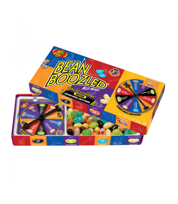 Jelly Belly Bean Boozled Spinner Gift Box 3.5oz  Jelly Beans Jelly Belly