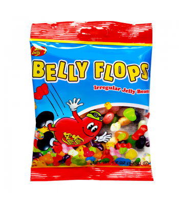 Jelly Belly - Flops Jelly Beans 4.7oz (133g) Jelly Beans Jelly Belly