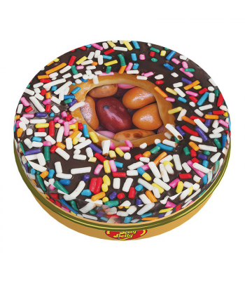 Jelly Belly - Donut Shop Mix Tin (28g) Sweets and Candy Jelly Belly