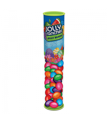 Jolly Rancher Jelly Beans Cane 1.4oz Jelly Beans Jolly Rancher