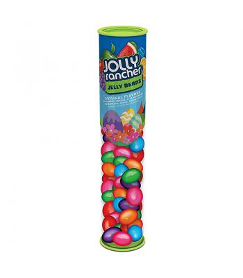 Jolly Rancher Jelly Beans Cane 1.4oz Jelly Beans Jolly Rancher