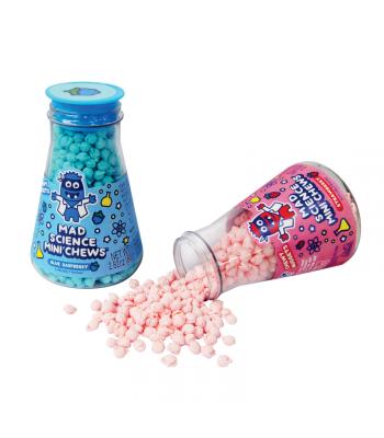 Kidsmania Mad Science Mini Chews and Beaker - 2.82oz (80g)