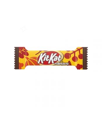 Kit Kat Pumpkin Pie Miniature (8.5g) - SINGLE Sweets and Candy Kit Kat