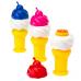 KoKo's Twist N Lik Ice Cream Candy - 0.64floz (19ml) Sweets and Candy