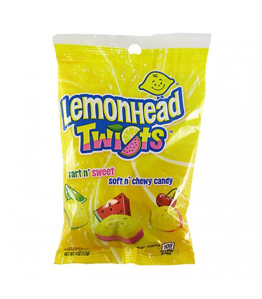 Lemonhead Twist 4oz (113g)