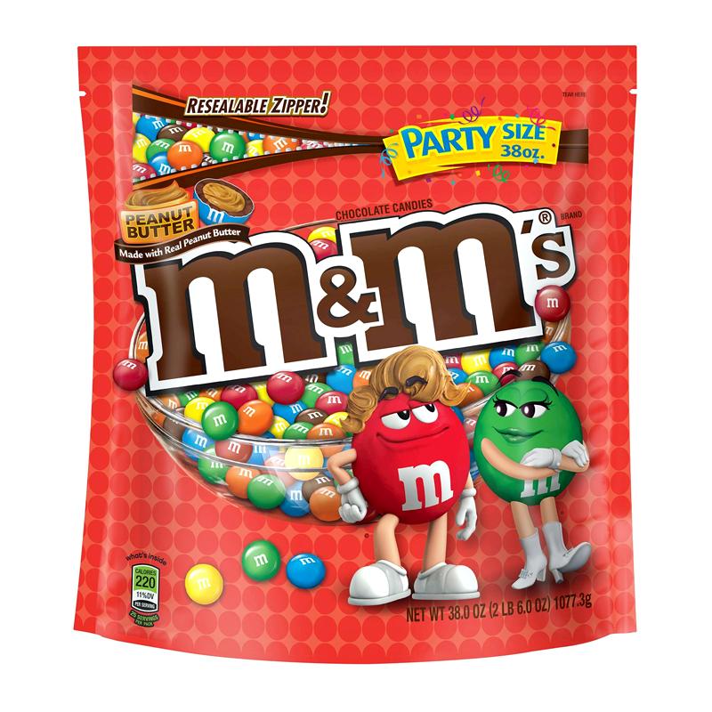 M S Peanut 180g Bag