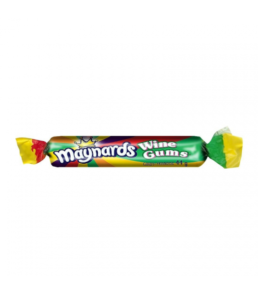Maynards Wine Gums Roll (44g) [Canadian] Canadian Products