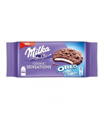 Milka Cookie Sensations Oreo - 156g (EU) Sweets and Candy Oreo