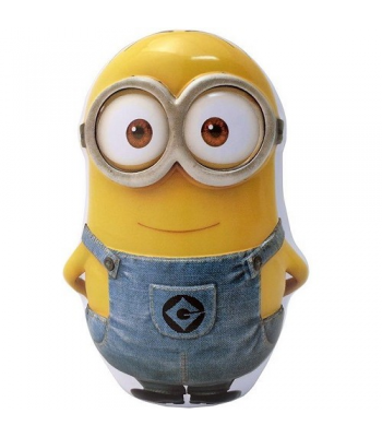 Minions Dave-Shaped Candy Tin 1.6oz (45g)