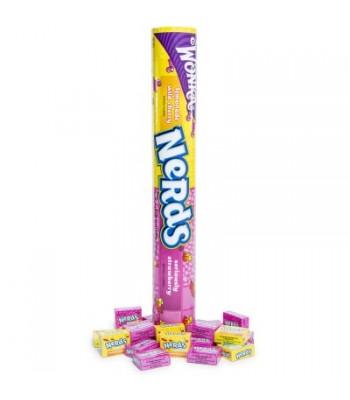 Nerds Miniatures Giant Tube - 9oz (255g) Novelty Candy Nestle