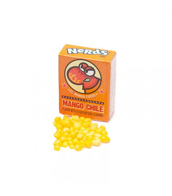 Nerds Mango Chile Miniature (12g) Sweets and Candy Nestle
