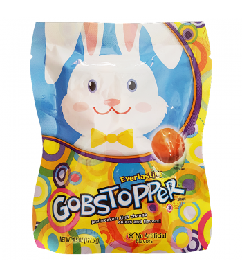 Nestle Easter Everlasting Gobstoppers 4..5oz (127.5g) Hard Candy Nestle