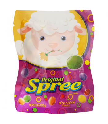 Nestle Easter Original Spree 4.5oz (127.5g) Hard Candy Nestle