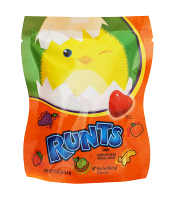 Nestle Easter Runts 4.5oz (127.5g) Hard Candy Nestle