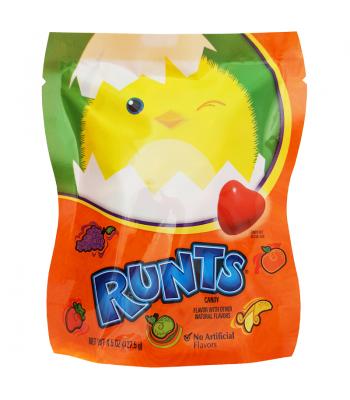 Nestle Easter Runts 4.5oz (127.5g) Hard Candy Nestle
