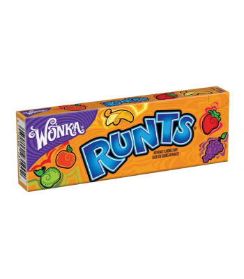 Nestle Runts - 51g Sweets and Candy Nestle