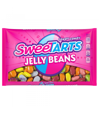 SweeTarts Jelly Beans 14oz (396.8g) Jelly Beans Nestle