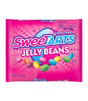 SweeTarts Jelly Beans 3.7oz (104.8g) Jelly Beans Nestle