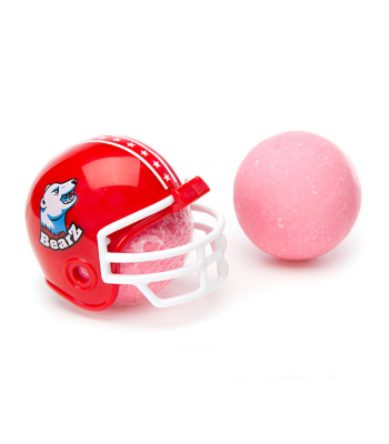 Kidsmania Touchdown Jawbreaker - 3.17oz (90g) Sweets and Candy Kidsmania