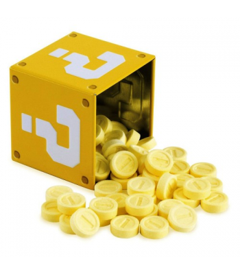 Nintendo Coin Candies 1.2oz