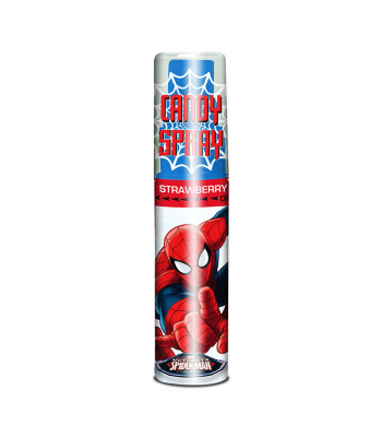 Spiderman Spray Candy - 25ml Novelty Candy
