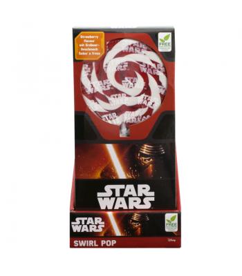 Star Wars Swirl Pop 2.8oz (79g)