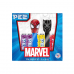 PEZ Marvel Gift Set - 1.74oz (49.3g) Sweets and Candy PEZ