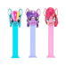 PEZ My Little Pony Blister Pack - 0.87oz (24.7g) Sweets and Candy PEZ