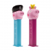 PEZ Peppa Pig Candy & Dispenser Blister Pack - 0.87oz (24.7g) Sweets and Candy PEZ