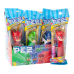 PEZ PJ Masks Candy Dispenser (Poly Pack) + 2 PEZ Tablet Packs - 0.58oz (16.4g) Sweets and Candy PEZ