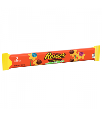 Reese's Peanut Butter Cup Miniatures Easter Sleeve - 2.17oz (61g) Sweets and Candy Reese's