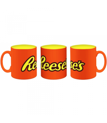 Reese's Mug - Official Reese's Merchandise