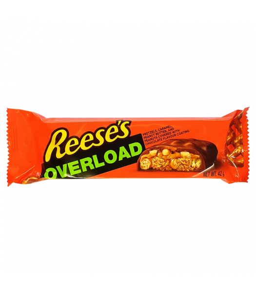 Reese's Overload - 42g Sweets and Candy Reese's