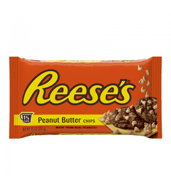 Reese's Peanut Butter Baking Chips 10oz (283g) Baking & Cooking Reese's