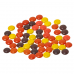 Reese's Pieces - 1.53oz (43g) Sweets and Candy Reese's