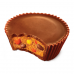 Clearance Special - Reese's Pieces Peanut Butter Cups 1.5oz (42g) **Best Before: September 19** Clearance Zone