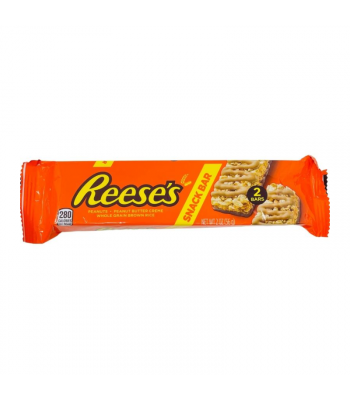 Reese's Snack Bar - 2oz (56g) Sweets and Candy Reese's