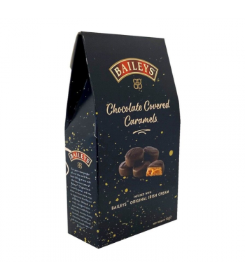 Baileys Chocolate Covered Caramels - 90g Sweets and Candy Rose Marketing