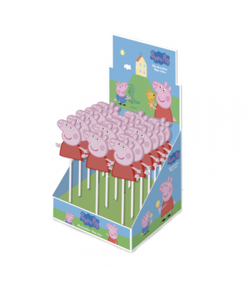 Peppa Pig Mallow Pop - 30g Sweets and Candy Rose Marketing