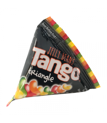 Tango Jelly Bean Triangles - 8g Sweets and Candy