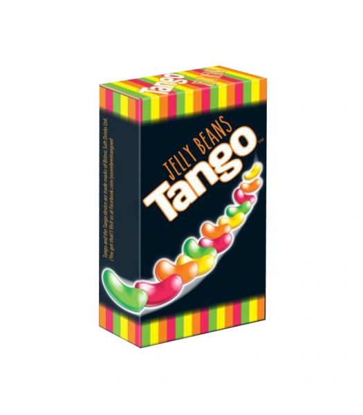 Tango Jelly Beans 18g Sweets and Candy